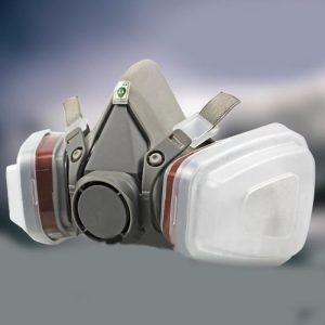 filtre masque de peinture