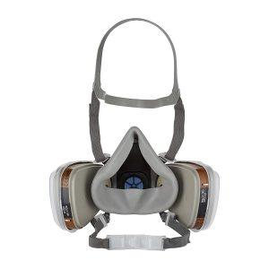 avis masque de peinture 3M 600 2C
