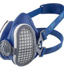demi-masque de protection Elipse P3